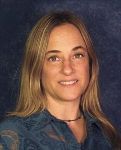 Marcia Parisi