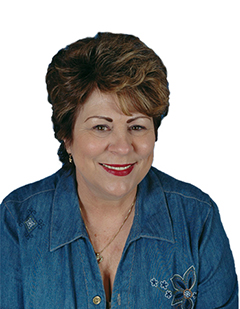 Sue Mcgee