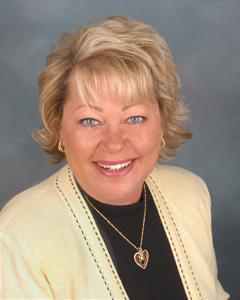 Barbara McCall