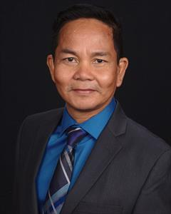 Jeremy Sarak Suon