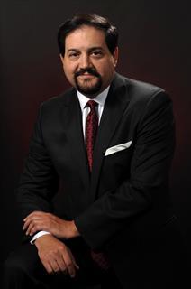 Scott Caballero