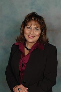 Gloria  Grazier