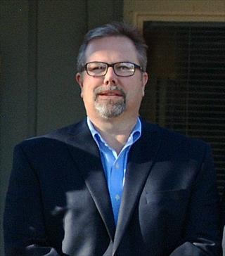 Brad Harvey