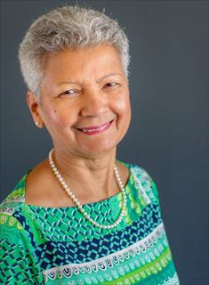 Evelyn Bayo' Antonsen