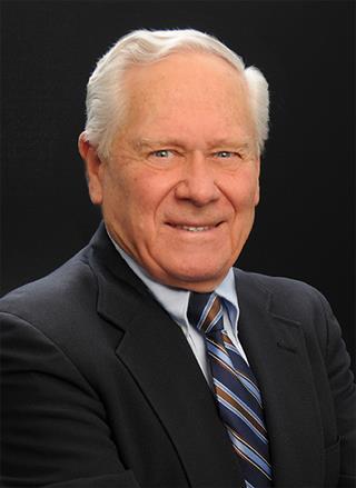 Robert Huzzy