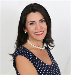 Zonia Garcia
