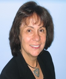 Cindy Schmidlin