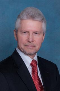 Bruce Gerdin