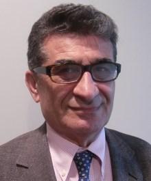 Nasser Farzad