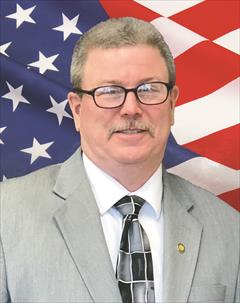 Michael Mulvey, Branch Manager, US ARMY (Retired)