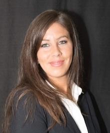 Stephanie Pestana