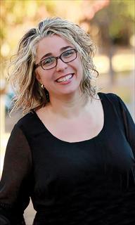 Tiffany Klusacek
