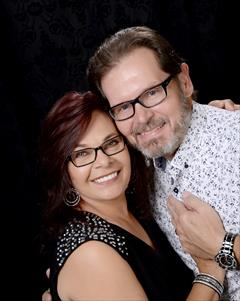 Joe & Maria Spears