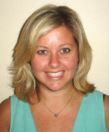 Heather D'Jangali