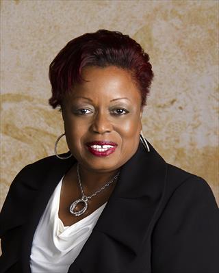 Ernestine Curtis