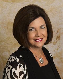 Gail Jernigan