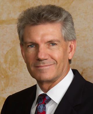 Gary Livingston