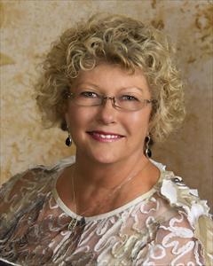 Janice McGinn