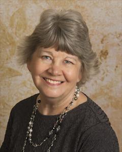 Pam Walline