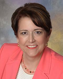 Marilyn Gibbons