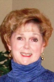 Nancy McMahon