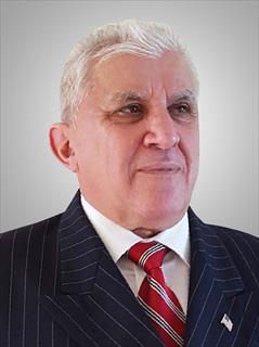 Petar Mohan