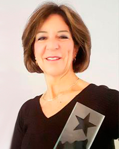 Lisa Hendler