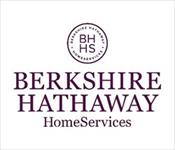 Berkshire Hathaway HomeServices PenFed Realty logo