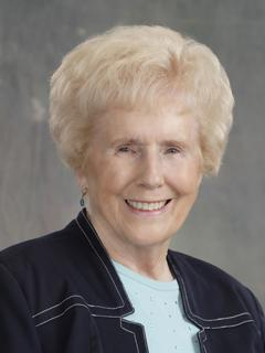 Marge Gray