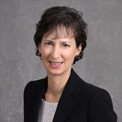 Karen Krueger, SRES