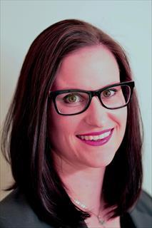 Courtney Myers