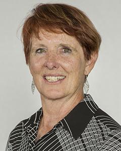 Sharon McArdle