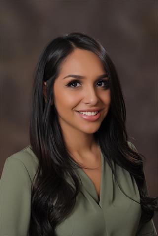 Jasmine  Arana