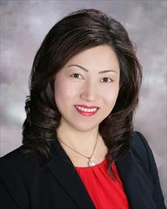 Iris Lam