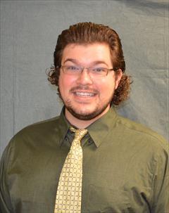 Blake  Wagner