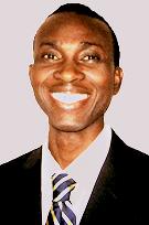 Eric Mensah
