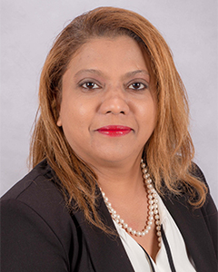 Judy Mahabir