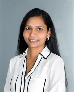 Manisha Macwan