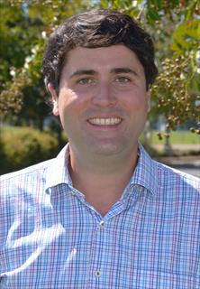 Kris Gavin