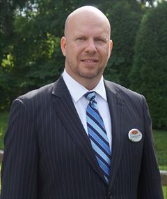 Nicholas Jacoby