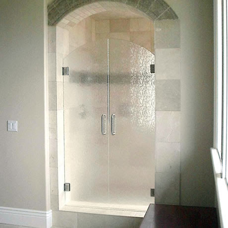 Custom Shower Doors Napa, CA