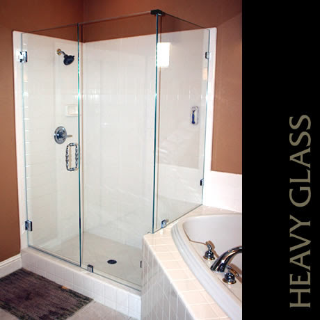 Custom Shower Doors Fairfield, CA