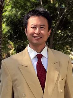 Johnny Peng