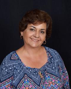 Veronica Mendez