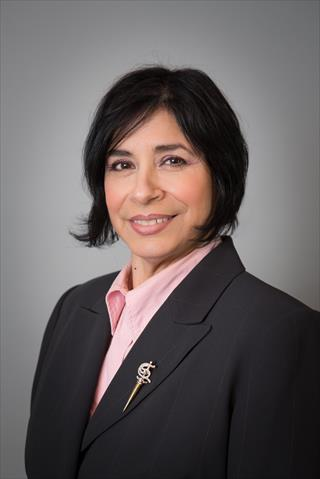 Angela  Cianfrani