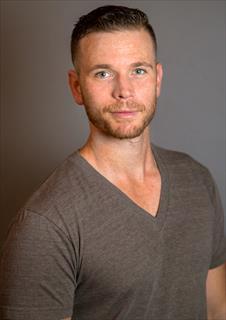 Aaron Brosamle