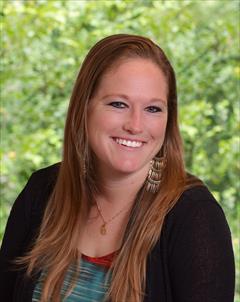 Amanda  Spitery