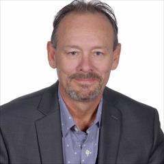 Ken Lindsay