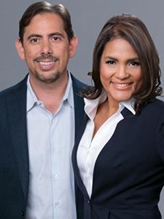 David and Erika Rendino