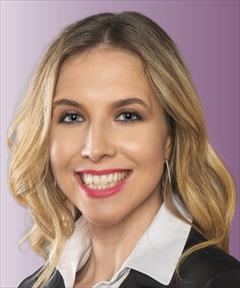 Tori Ogden